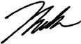 Mark Signaturesmall