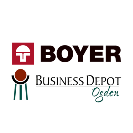 The Boyer Company - Business Depot Ogden